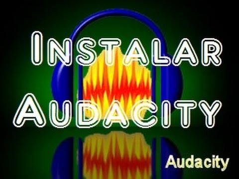 Descargar programa para editar música y audio || Descargar Audacity