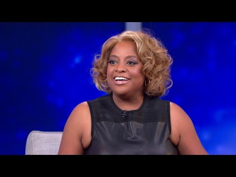 Sherri Shepherd as Wicked Stepmother in 'Rogers & Hammerstein's Cinderella'