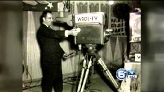WATE-TV celebrates 60 years serving Knoxville