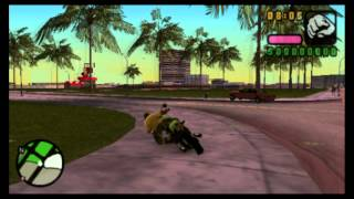 Grand Theft Auto: Vice City Stories PlayStation TV Gameplay