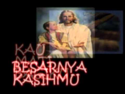 KARAOKE | YESUS SAHABATKU