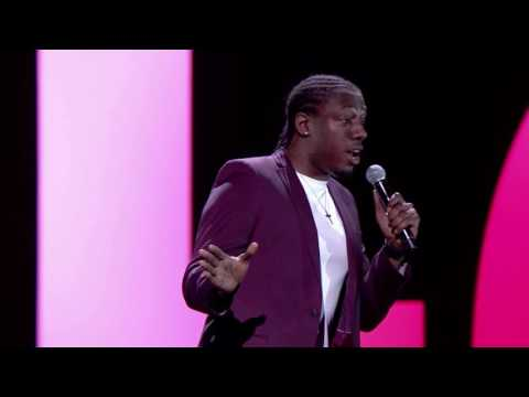 Nathan Caton - Channel 4's Comedy Gala