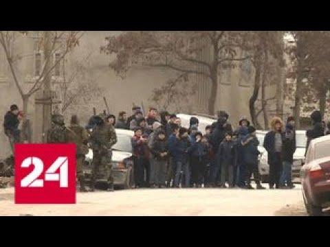 Ликвидация боевиков в Дагестане: подробности - Россия 24