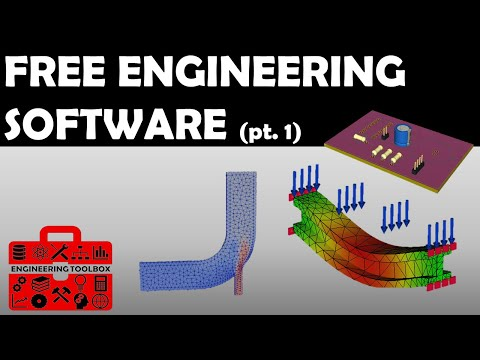 Top Free Engineering Software - Part 1
