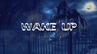 Dark Rap Beat | Hard Trap Instrumental - Wake Up