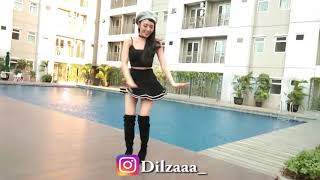 Dilza Sosok Perawan Idaman Dance Tutorial