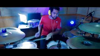 Download Lagu DUNIA // The Wanderers // Joshua Deacon Drum Playthrough Gratis STAFABAND