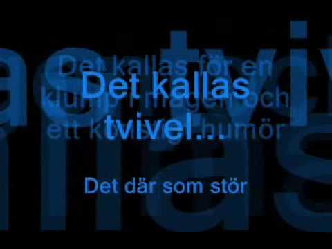 Lars Winnerback - Tvivel