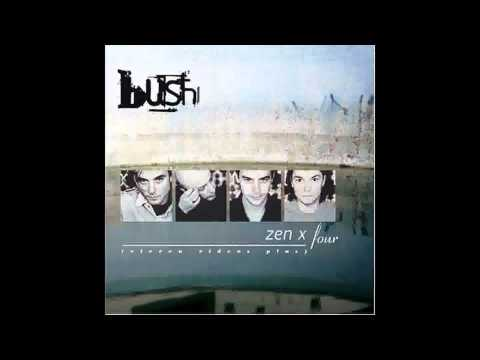 Bush - Comedown This Cloud
