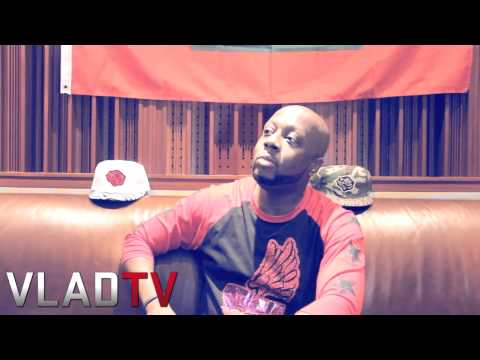 Wyclef: I Didn't Choose to Run for President of Haiti