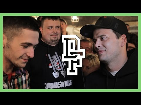 DON'T FLOP - ‬3 Way Rap Battle - Suus Vs Evileyz Vs Bowski
