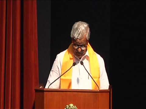 2013 Mahavir Jayanti Celebrated In President House With Dr. Acharya Lokesh Muni Part 1 video