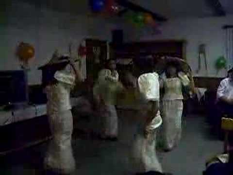 Salakot Dance video