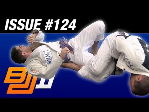 Foot Lock From X-Guard  - with Jared Weiner - BJJ Weekly #124 Image 1