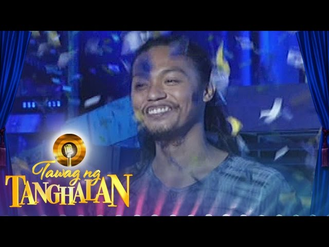 Tawag ng Tanghalan: Andrian Cubillas wins against Jessa Montefalcon
