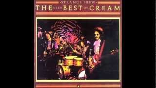 Watch Cream Crossroads video