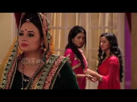 Anpurna mistreates Ragini | Swara to handle the situation with ease in Swaragini