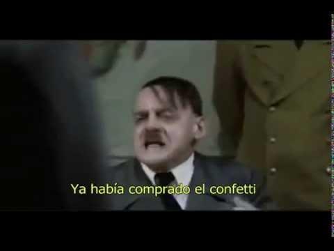 hittler se enoja por que cancelan desfile en Zitácuaro