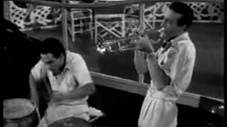Benny Goodman Orchestra 'Sing, Sing, Sing' Gene Krupa   Drums, from 'Hollywood Hotel' film 1937