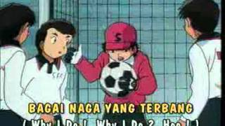 Download Lagu Captain Tsubasa Opening Indonesia Gratis STAFABAND