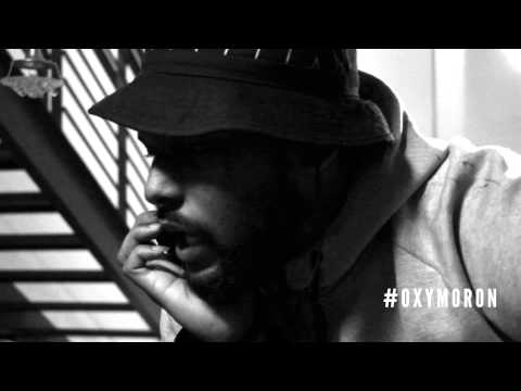 Schoolboy Q Announces Release Date For 'Oxymoron'