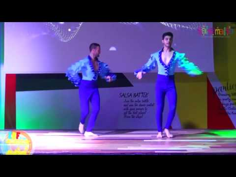 Diego & Burak Show | EDF 2017