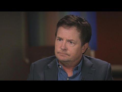 Michael J. Fox on his fight against Parkinson's en streaming