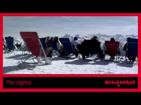 Kitzbhel im Winter - Best of the Alps! // www.KitzWebTV.com