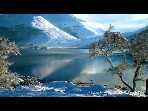 Alessandro Olivato ~ Winter Waltz video
