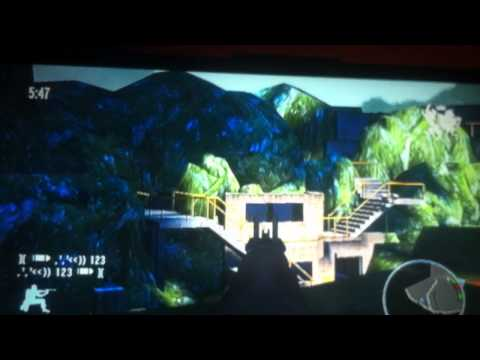 Goldeneye Jungle Game? :^)