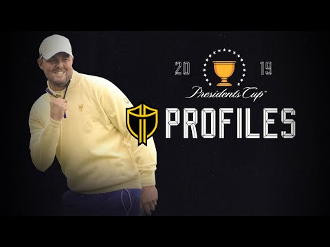 Marc Leishman | Presidents Cup Profiles