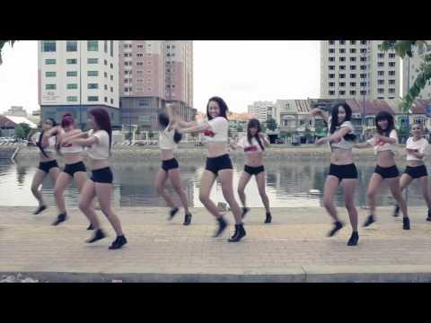 Saigon Heat ''hot Girls'' [official Music Video] video