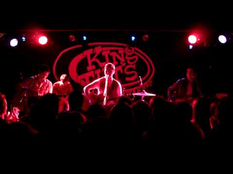 Boyce Avenue live HD- Change Your Mind (Glasgow)