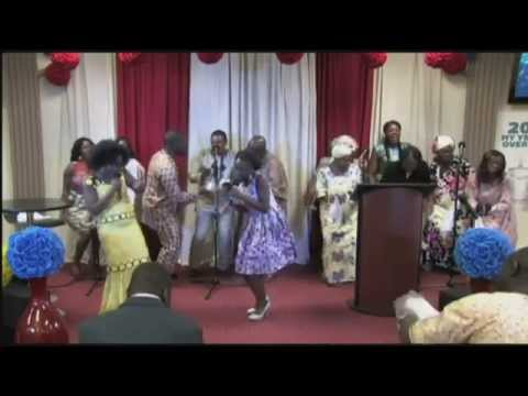 Our God Is Good Oh! video