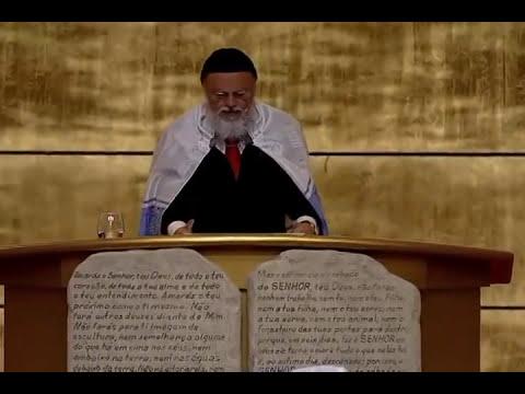 Santo Culto no Templo de Salomão - 21/09/2014   Igreja Universal