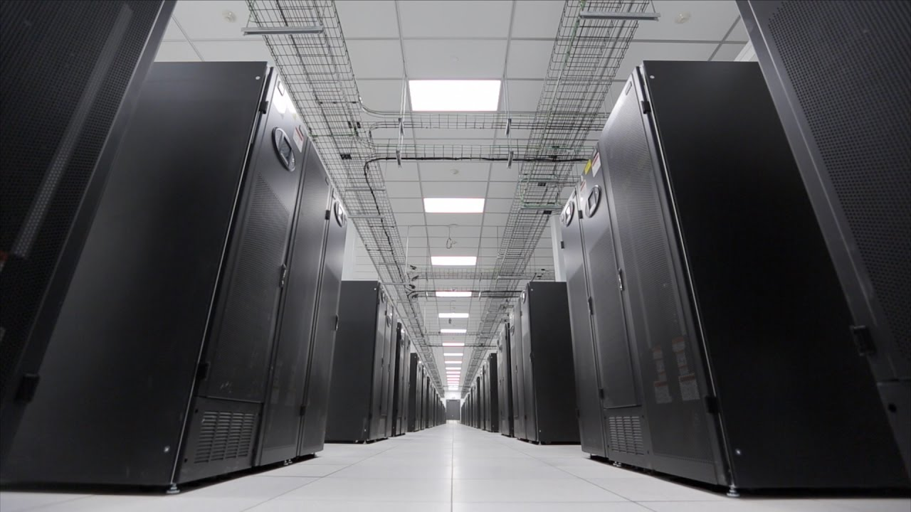 Winnipeg's cold climate means big savings for MTS Data Centres' clients