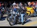 Daytona Bike Week 2015 - Thursday March 12th