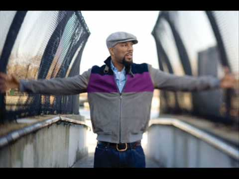 Common - Yelling Away