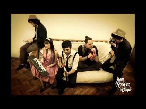 Juan Rosasco en banda & Walter Piancioli (Los Tipitos) - Hipnosis