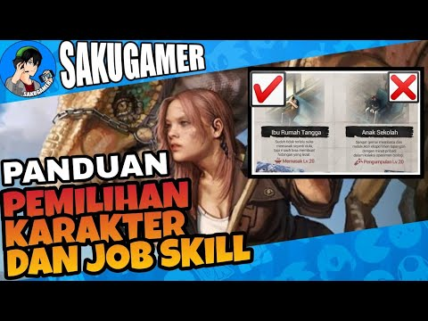 Tips dan Trik Pemilihan Karakter Durango : Wild Lands (Rekomendasi)