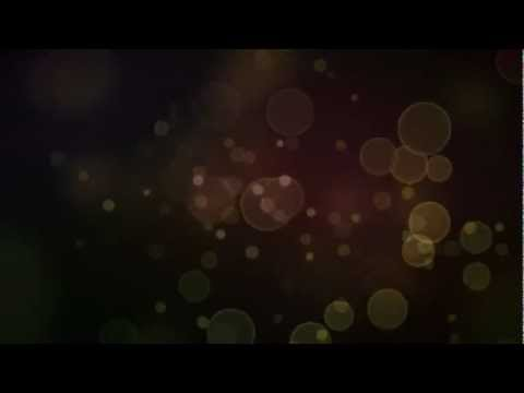 Bokeh Background After Effects Bokeh Background After Effects