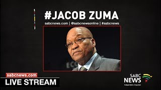 Former Pres Zuma, Thales appear before court, 23 May 2019 - Part 2