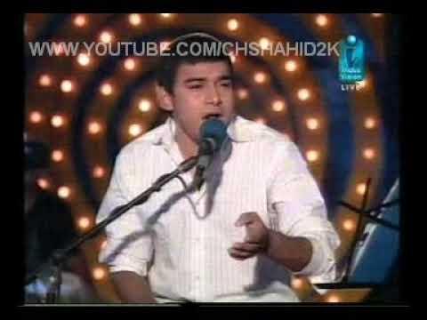Kadi Aa Mil Sanwal - Asad Abbas - Ye Shaam Mastani video