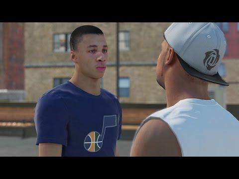NBA 2K15 PS4 My Career - Free Agency!!!