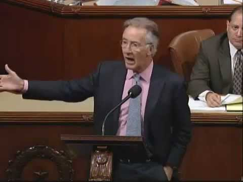 Congressman Richard E. Neal Speaks Out Against the