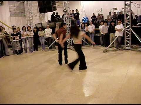 1er Concurso de Cumbia Norteña-Texana en el 2009