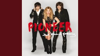 The Band Perry Once Upon A Time