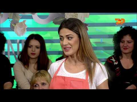 Ne Shtepine Tone, 4 Shkurt 2016, Pjesa 1 - Top Channel Albania - Entertainment Show