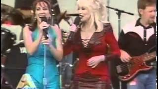 Watch Dolly Parton Honky Tonk Songs video