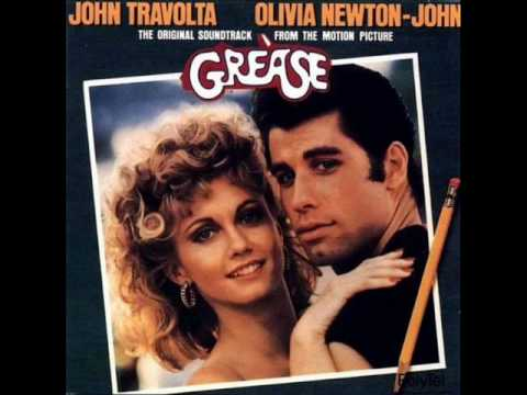 Grease - Its Raining On Prom Night